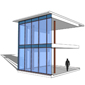 Unison Windows & Doors - Hybrid Curtain Wall Systems
