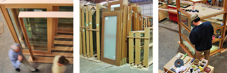 Unison Windows & Doors - About Us