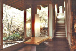 Unison Windows & Doors - Saltspring Island Residence