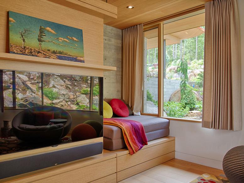 Unison Windows - Lighthouse Residence