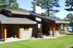 Unison Windows - Wooded Ravine Residence