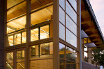 Unison Windows - Montlake Library