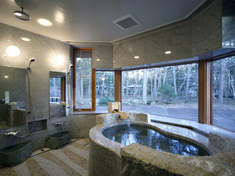 Unison Windows - Resort in Japan